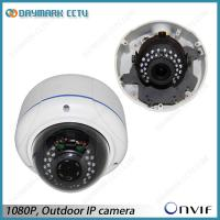 Best CCTV Security H.264 CMOS 2.0 HD Megapixel IP Camera with IR-Cut Filter Day & Night wholesale