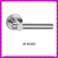 China Stainless Steel Lever Lock Handle (JD-DL023) on sale