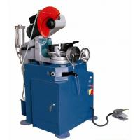 China Pneumatic Metal Sawing Machine MC315AC  Outer Diameter 250/200/315mm on sale