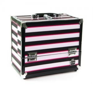 Best Professional Aluminum Storage Case , Aluminum Beauty Case With Enough Space wholesale