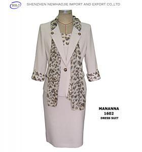 Best fashion women wholesale tailor made suits wholesale