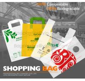 Best 100% COMPOSTABLE BAG, 100% BIODEGRADABLE SACKS, D2W BAGS, EPI BAGS, DEGRADBALE BAGS, BIO BAGS, GREEN wholesale