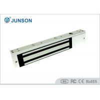 China 600lbs Electric Magnetic Security Door Locks Fail Safe with LED-JS-260S on sale