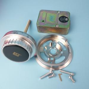 China Wincor Nixdorf Atm Spare Parts , Wincor Combination Lock For Banks 4P018756-001 on sale