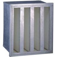 Best Box Style Filter (Pre Filtration for clean room) wholesale