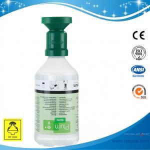 China SH4604-eye wash solution,Plum Eye wash,500ml,sterile sodium chloride solution on sale