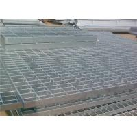 China Thickness Than 6mm Heavy Duty Steel Grating Galvanized Bar Grating on sale