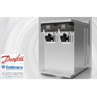 Buy cheap Engery Saving Ice Cream Machine With Precooling / Independent Control System , 2 Flavor product