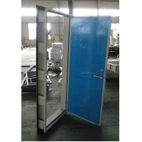 Best 1200-1800mm Indoor Sailboat Boat Cabin Door , Aluminium Hollow Door wholesale