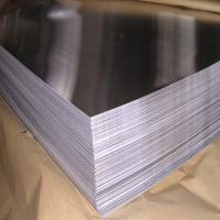 Best Cold Rolled Aluminium Sheet Plate Width 600-900 Mm Mill Finish 1050 wholesale