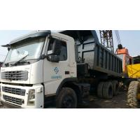 China USED Vovlo heavy duty  Dump truck  (50 ton operation ) on sale
