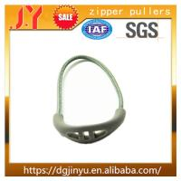 Buy cheap Hot sales plastic  zipper puller product