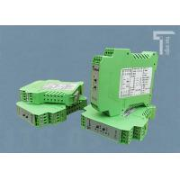 China Tension Transducer Strain Gauge Amplifier Small Size With STS / STSA Mode Control on sale