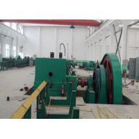 Buy cheap 90KW 5 Roll Seamless Steel Tube Making Equipment , Pipe Cold Rolling Machine product