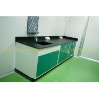 Science lab countertops /laboratory bench top with monolithic for university