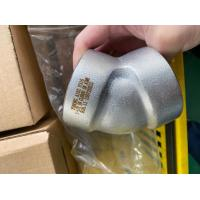 """Best 15 NB - 100 NB Forged Steel Fittings A182 F316 1 1/2"""" Malleable Iron Threaded Type wholesale"""