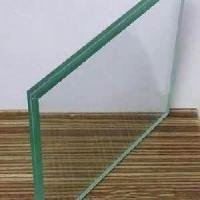 China Heat Reflective hardened architectural clear Laminated tempered glass for showers on sale