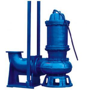 China SUNWARD V250F Series 0.25kW Sewage Pump on sale