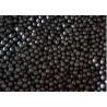 China Power Plants Grinding Media Steel Balls HRC60 , High Cr Grinding Balls wholesale