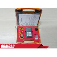 Best 0-1250um NDT Equipment MCT200 Paint Coating Thickness Gauge Tester wholesale