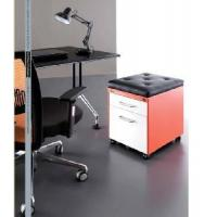 Buy cheap Mobile Pedestal with Cushion Top (SE) from wholesalers