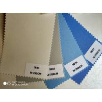 Best Bubble coating with silver Polyester black out fabric for roller blind wholesale