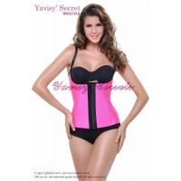 Quality 9 Steel Bonea and Body Shaper Corsets Waist Trainer for sale