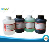 Small Character CIJ Ink High Adhesion Low Diffusion Performance Environmental