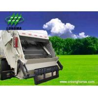 Best Compressible Refuse Truck,Compressing Garbage Truck wholesale