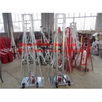 Best CABLE DRUM JACKS,Cable Drum Lifter Stands wholesale