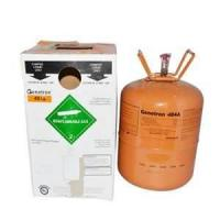 Best 24BL/10.9kg disposable cylinder packing refrigerant gas r404a Retrofited for R502 wholesale