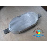 Best Bolt-on Type Zinc Anode for Hull Outfitting Equipment for Hull wholesale