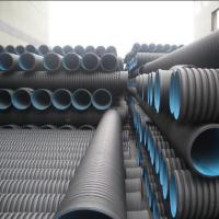 Best hdpe pipe suppliers/HDPE double wall Corrugated Pipe/double-wall corrugated pipe(hdpe) wholesale