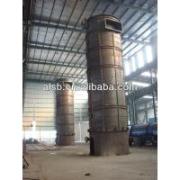 Best Thermal Oil Boiler of Horizontal Hot Oil Fired  With High Heat Efficient wholesale