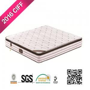 Best Luxury Bedroom Furniture Latex Sleepwell Pocket Spring Mattress | Meimeifu Mattress wholesale