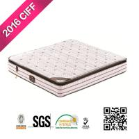 China Marshall coil Spring Mattress on sale
