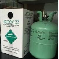 Best R22 Refrigerant Oxygen Concentrator Parts CHCIF2 86.5G / mol Molecular Weight wholesale