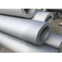 Best ASTM Seamless Heat Exchanger Tubes , Hot Rolled 310s Stainless Steel Pipe wholesale