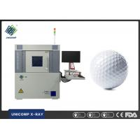 Best Multi - Function Electronics X Ray Machine High Speed Real Time For Gold Ball wholesale