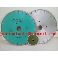 China diamond cutting disc for granite on sale