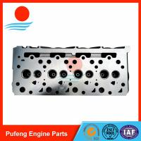Best KUBOTA V2203 cylinder head 19077-03048 16429-03040 for WR460 KX155-5 KX161-3S S25A-Pivot Dump Crawler Carrier wholesale
