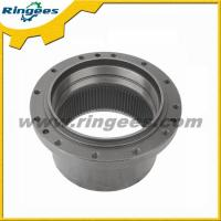 Daewoo DH55 excavator ring gear, gear ring for travel device