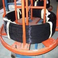 Best High-carbon Steel Spring Wire in Oil Tempered, Available in Various Sizes wholesale