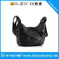 Best Women Fashion Genuine Leather Hand Bag Tote Hobo Bag wholesale