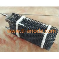 Best Mixed Metal Oxide Titanium Anode wholesale