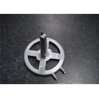 Durable Zinc Alloy Die Casting High Tolerance For All Industrial Paint Spraying