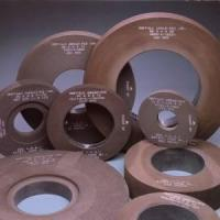 Buy cheap Large O.D. Cut-off & Grinding Wheel, 600x76x203mm from wholesalers