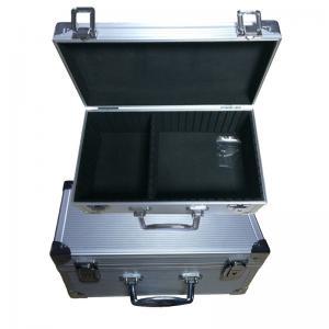 Best Hard Custom Aluminum Tool BoxesLightweight Tool Carrying Case wholesale