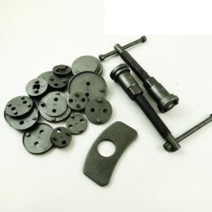 Cheap 1-150psi Automotive Repair Tools 12PC Universal Caloper Wind Back Kit for sale