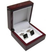 Best Wodoen Cufflink Box (WO-J128/CF) wholesale
